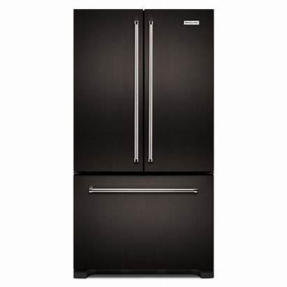 Kitchenaid Depth Counter French Door Refrigerator Stainless