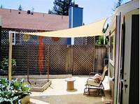 deck shade ideas Patio shade ideas – inexpensive ways to shade your deck – CareHomeDecor
