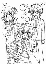 Coloring Anime Pages Printable Kilari Manga Seiji Hiroto Print Et 4kids Para Desenhos Houses Popular Prints sketch template