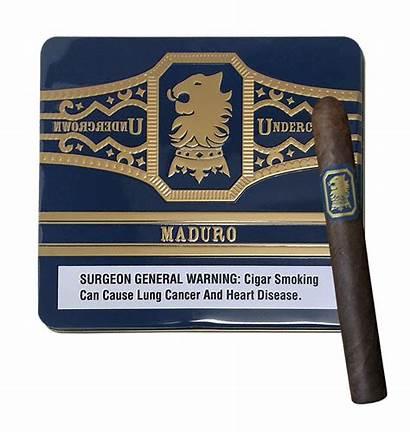 Drew Estate Tin Cigar Tins Expands Lineup