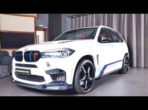 2018 Bmw X5m  New M Performance  Custom Bmw X5 Youtube