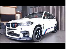 2018 BMW X5M new M Performance Custom BMW X5 YouTube