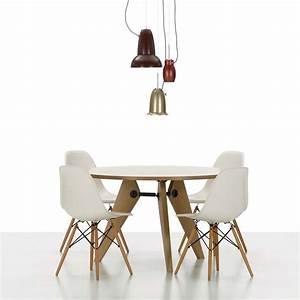 Vitra Tisch Rund : gu ridon esstisch von vitra connox ~ Michelbontemps.com Haus und Dekorationen