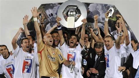 siege olympique lyonnais uefa chions league 2000 01 geschichte lyon uefa com