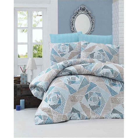 parure de lit bleu home parure de lit bleu brandalley