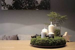 Adventskranz Ideen 2016 : adventskranz rosaundlimone ~ Frokenaadalensverden.com Haus und Dekorationen
