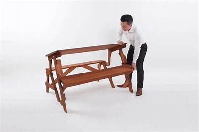 Canaan Bench Dining Convertible Benches Comfortfurniture Sg
