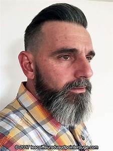 Dégradé Barbe Homme : coupe d grad am ricain homme les bons tuyaux ~ Melissatoandfro.com Idées de Décoration