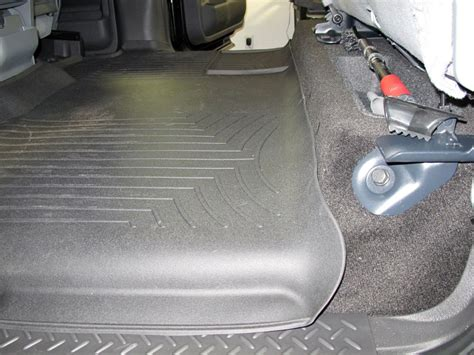 Weathertech Floor Mats 2013 F150 by Floor Mats By Weathertech For 2013 F 150 Wt441793