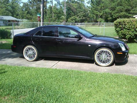 Twinciti 2006 Cadillac Sts Specs, Photos, Modification