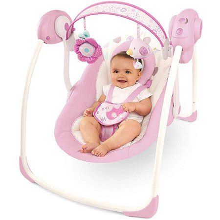 comfort and harmony swing comfort harmony by bright starts portable swing