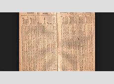 Gregorio XIII anunció calendario gregoriano History Channel