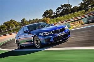 Argus Automobile 2017 Gratuit : les voitures qui ont marqu l 39 ann e 2017 bmw m5 l 39 argus ~ Gottalentnigeria.com Avis de Voitures