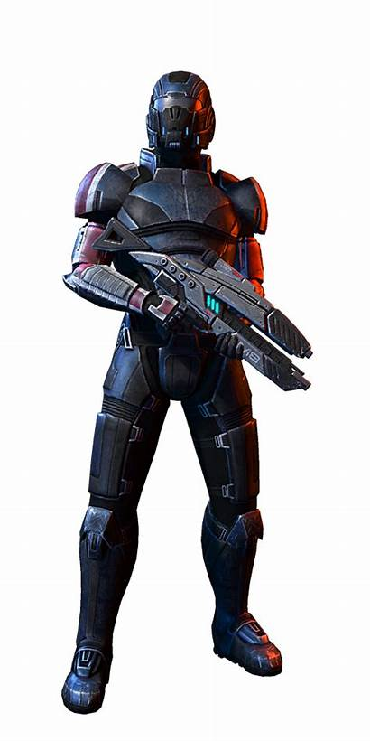 Human Infiltrator Mass Effect Engineer Male Wiki
