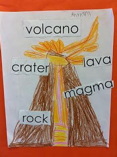 17 best images about volcano unit on mini 529 | 19dc1de43cdd4eb7da9aa3379c23e9a8
