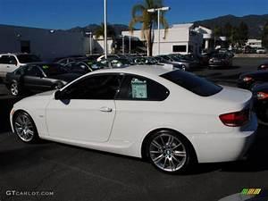 Bmw Serie 3 2010 : alpine white 2010 bmw 3 series 328i coupe exterior photo 39891676 ~ Gottalentnigeria.com Avis de Voitures