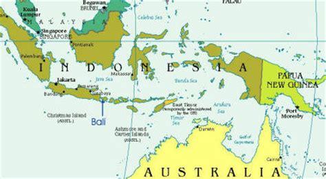 bali geography  topography  bali