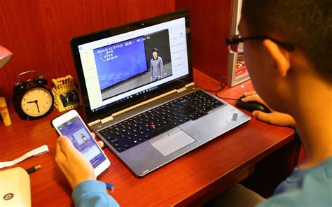 learning   education market booms  china