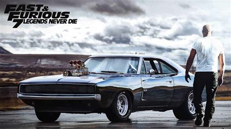 Wallpapers Fast And Furious 7