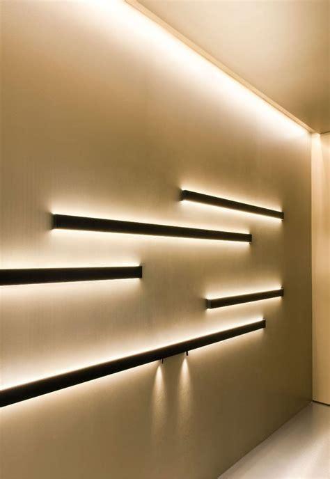 best 25 linear lighting ideas on