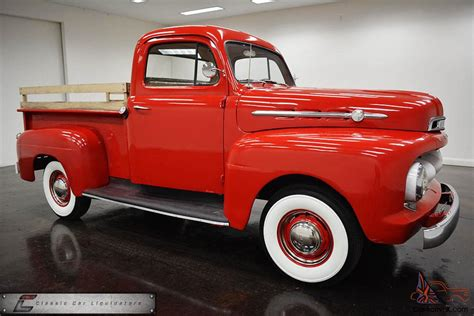 1948 ford truck paint colors
