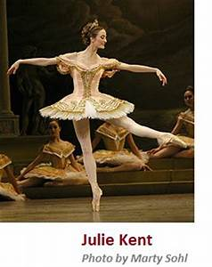 Famous Ballerinas - The Five Worldwide Names