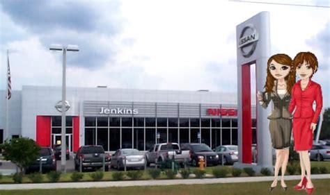 Jenkins Nissan by Jenkins Nissan Lakeland Fl Yelp