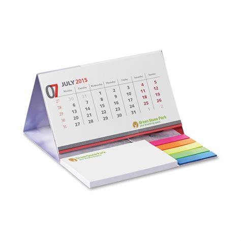 calendrier sur le bureau calendrier chevalet omega publicitaire