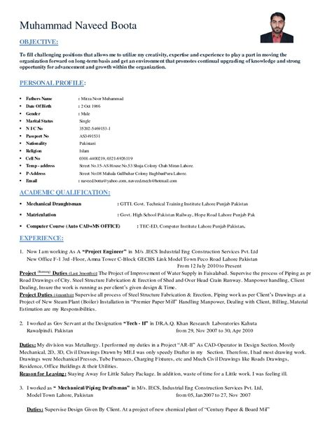 Create A Resume For Me by Lovely Mechanical Draftsman Resume Atclgrain