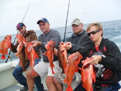 Head Boat Fishing Charters Near Me by Blackjack Sport Fishing Charters Maine