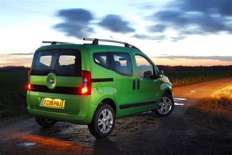 Fiat Qubo by Fiat Qubo Car Magazine