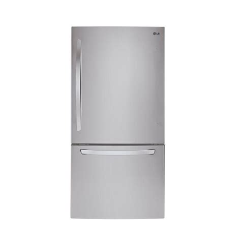 who makes the best kitchen faucets lg electronics 24 cu ft bottom freezer refrigerator in
