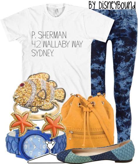 Finding Nemo | Disney inspired fashion, Disney inspired ...