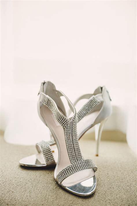 Modern Chic Blue White And Silver Wedding Hey Wedding Lady