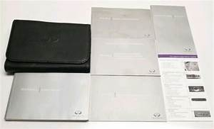 2013 Infiniti G Owners Manual User Guide Journey Sport 2