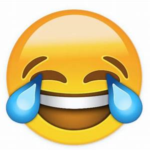 Crying Laughing Emoji 😂 | Know Your Meme