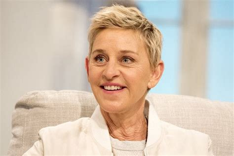 Piers Morgan Just Accused Ellen Degeneres Of Sexism