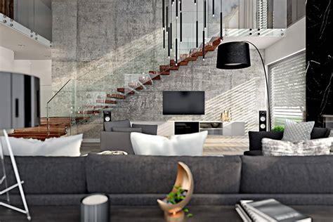 artist  architectural interior visualization
