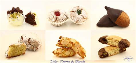 dolci sapori traditional italian desserts