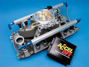Accel Dfi Gen Vii Fuel Injection System Review - Tech Article