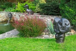 Skulpturen Für Den Garten : plastiken und skulpturen f r den garten ~ Sanjose-hotels-ca.com Haus und Dekorationen