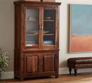 bowry cabinet pottery barn With bowry bed pottery barn