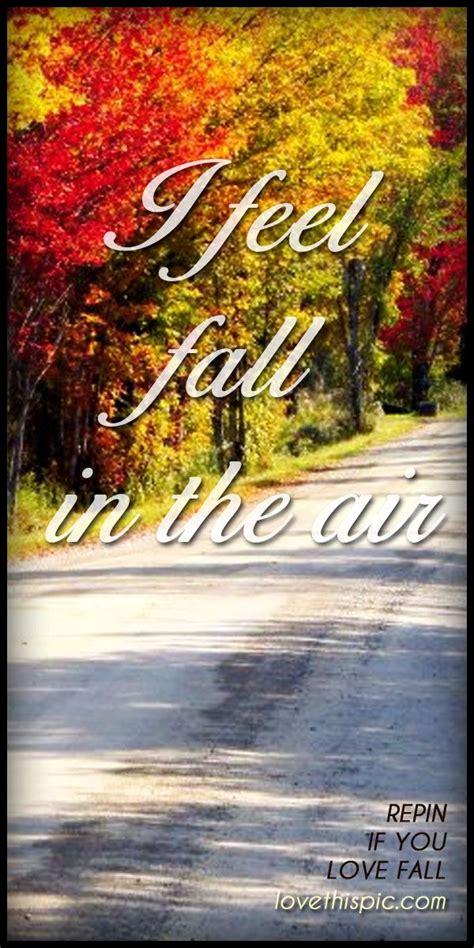 Fall Season Quotes Quotesgram