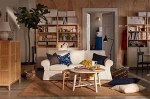 Wohnzimmer Landhausstil Ikea : wohnzimmer inspirationen f r dein zuhause ikea ~ Watch28wear.com Haus und Dekorationen