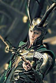 Marvel Thor and Loki