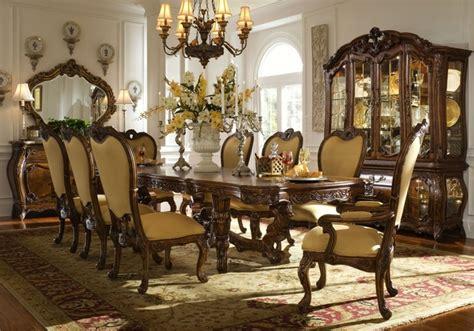 michael amini palais royale rococo cognac traditional