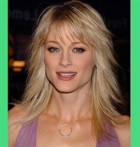 shoulder length hairstyles for fine hair hairstylo