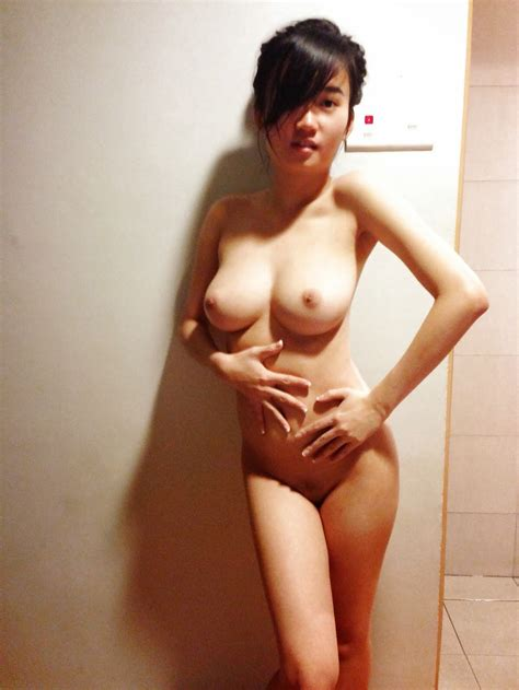 Amateur Chinese Girl Travelling To Singapore Part 2