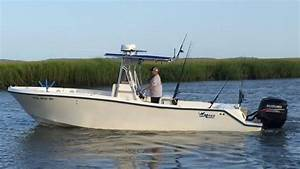 Mako Center Console Boats For Sale In Connecticut