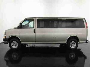 Purchase Used 2004 Chevrolet Express 3500 Ls Extended
